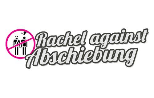 Rage against Abschiebung